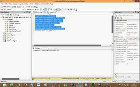 membuat database lewat cmd belajar sistem database sql server part1 membuat database rumah