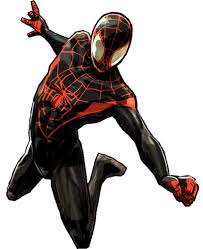 spider man unlimited