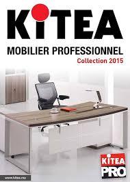 catalogue mobilier de bureau kitea maroc catalogue mobilier pro collection 2015