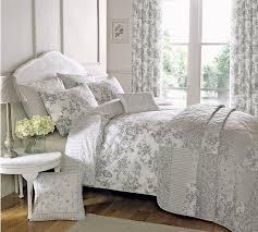 Argos Bed Sets 4pcs Five Hotel Bedding Set King Size Grey Color Duvet Cover