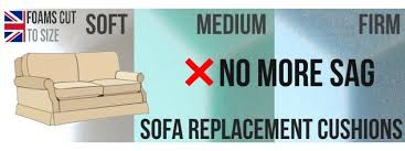 Replacement Sofa Cushions by Dfs Sofa Cushion Replacement In The Foam Density Of Your Choice