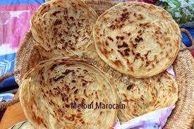 recette cuisine marocaine facile meloui marocain cuisine arabe sousoukitchen