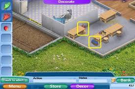house design virtual families 2 virtual families 2 our dream house walkthrough tips review