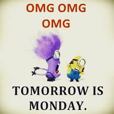 Tumblr Meme Quotes - omg tomorrows monday pictures photos and images for facebook