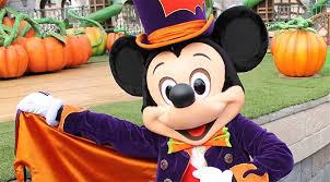 Special Halloween Costumes Worldwide Wednesday Special Halloween Mickey Kennythepirate