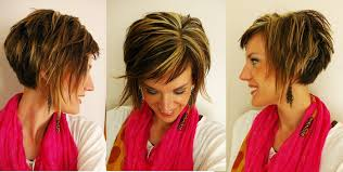 short hair with lowlights and highlights hairstyle foк women u0026 man