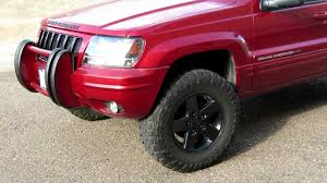 2004 jeep grand cherokee wheels blacked out jeep grand cherokee walk around youtube