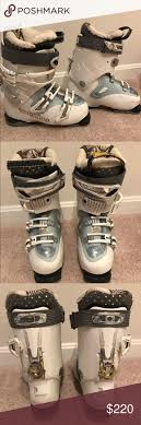 used s ski boots size 9 best 25 salomon ski boots ideas on ski boots skiers