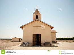 Oneroom by Abandoned One Room Church Stock Photo Image 62567149