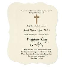 catholic wedding songs catholic wedding invitations announcements zazzle canada