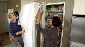 Hanging Prehung Door Interior Installing A Pre Hung Interior Door Youtube