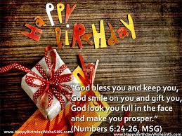 Bible Verse For Birthday Card Happy Birthday Bible Verses Birthday Messages From Bible