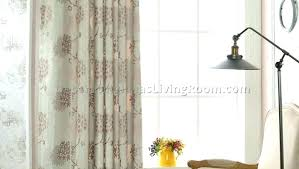 Pottery Barn Linen Curtains Pottery Barn Curtains Clearance Gopelling Net