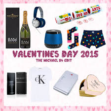 valentines day 2015 gift ideas for him michael 84