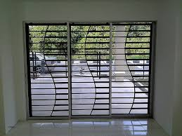 Iron Door Grill Design Malaysia Luxury Modern House Grill Design