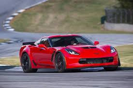 corvette all models here s how the c7 corvette changed for model year 2018 autoevolution