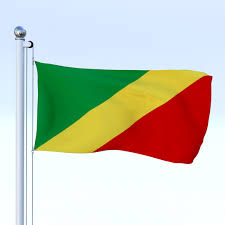 Dr Congo Flag All African Flag Pack By Dragosburian 3docean