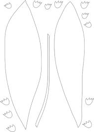 bricolage  fabriquer une carte muguet pour le premier mai