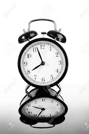 Old Fashioned Alarm Clocks Old Fashioned Alarm Clock Stock Photo Picture And Royalty Free