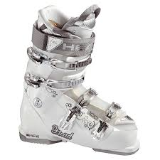 womens boots 100 vector 100 one ski boots s 2010 evo