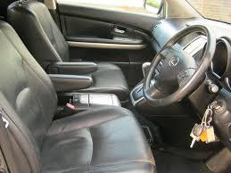 2006 lexus rx400h awd mpg 56 reg 2006 lexus rx 400h 4x4 awd automatic hybrid 1 owner 12