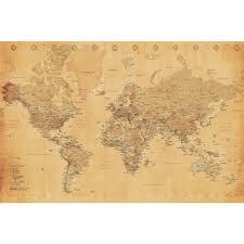 28 world map wallpaper murals esdesign wallpaper wednesday world map wallpaper murals 1 wall old world map atlas wallpaper mural 1 58m x 2