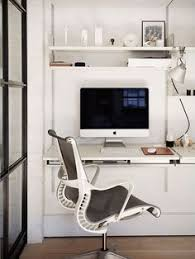 imac bureau idesk an office desk for imac home office office