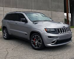 jeep srt 2011 2012 2013 2014 2015 and 2016 jeep grand cherokee 6 4l srt gets
