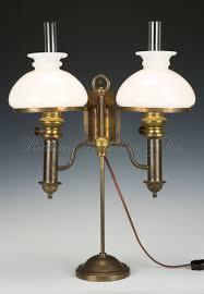 Brass Lighting Fixtures by Top 10 Best Modern Antique Brass Table Lamps Warisan Lighting