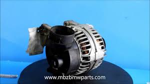 bmw 325i alternator 2001 2006 bmw 325i alternator 12317501599