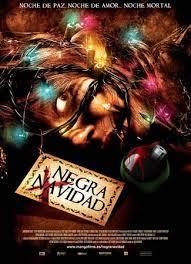 Negra Navidad (2006) [Latino]