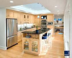 Ceiling Design For Kitchen Gorgeous Kitchen Soffit Ideas Sink Faucets Recessed Lighting