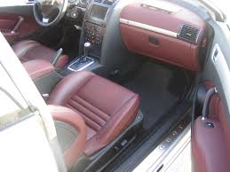 Peugeot 407 Coupe 2 7 204cv Automatico