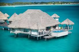 water bungalow bora bora st regis hotel 300446