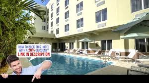 Comfort Suites North Comfort Suites Miami Airport North Miami Springs Florida Usa