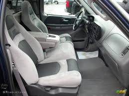 Ford F150 Truck Seats - installed new interior components ford f150 forum
