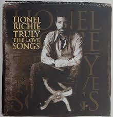 lionel richie truly the love songs amazon com music