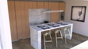 cuisine appartement cuisine moderne dans un appartement haussmannien xavier lemoine
