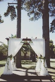 wedding arches cape town outdoor wedding in cape town south africa with botanical reception