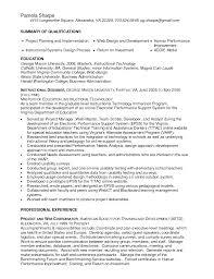 Manager Resume Keywords Property Management Resume Keywords Free Resume Example And