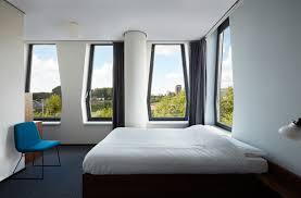 design hotel amsterdam the student hotel amsterdam design milk