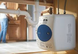 under the sink instant water heater on demand water heater installation guide at the home depot