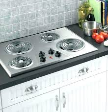 Modular Gas Cooktop Kitchen The Most Top Ge Gas Stove With 5 Burners And Griddle