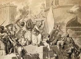 siege de le siège de beauvais en 1472 évite le démembrement de la