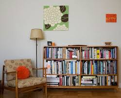 Quirky Bookcase 12 Ways To Use A Bookcase In Your Home Apartment Therapy