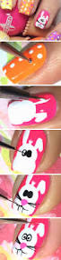 21 easy easter nail designs for short nails blupla