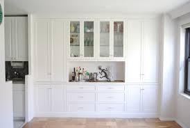 another idea for wall in kitchen counter u0026 storage dining wall
