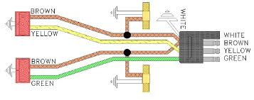 trailer lighting board wiring diagram wiring diagram