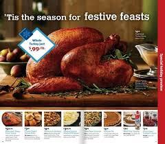 Sams Club Thanksgiving