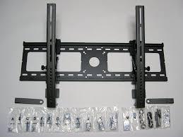 best swivel tv wall mount amazon com heavy duty tilting tv wall mount for samsung un46d7000